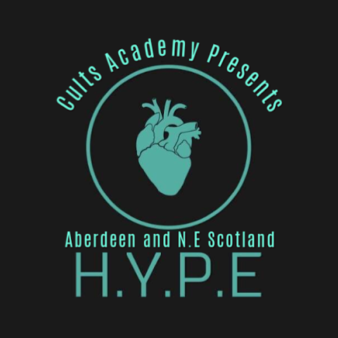 Cults Academy presents H.Y.P.E